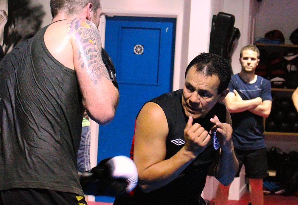 New Jersey Offers Option for 3-Minute Rounds in Women's Boxing