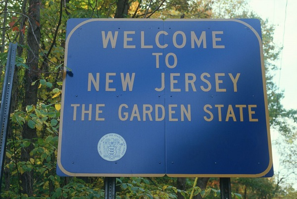 NEW JERSEY STATE REHABILITATION CENTERS