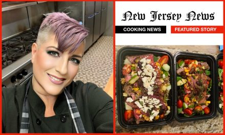 Top Ranked NJ Chef Offers Clean Cooking Delivered to Your Doorstep